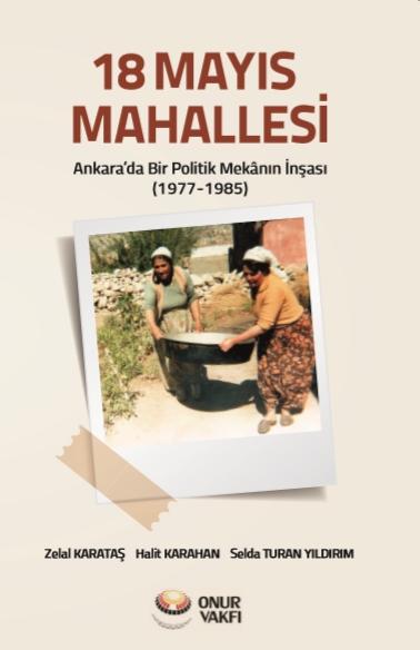 18 MAYIS MAHALLESİ