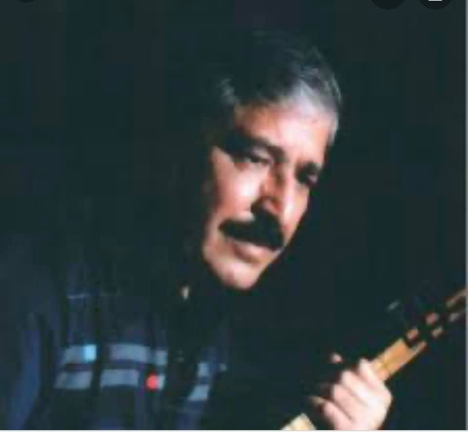 KAVGAMIZIN OZANI MAHZUNİ ŞERİF- Mustafa Demir