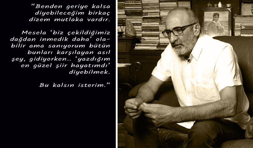 """Mehmet Çetin, """"Toparlarsak, ki iyi gidiyor"""" demişti oysa"""